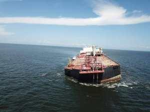 Derrame petrolero Venezuela