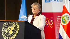 CEPAL llama a construir un nuevo futuro en América Latina y el Caribe mediante una recuperación transformadora con igualdad y sostenibilidad