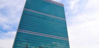 Día de las Naciones Unidas