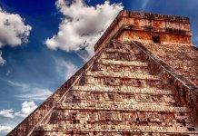 Acuerdo entre Italia y México para proteger los sitios arqueológicos en México, patrimonio mundial de la UNESCO