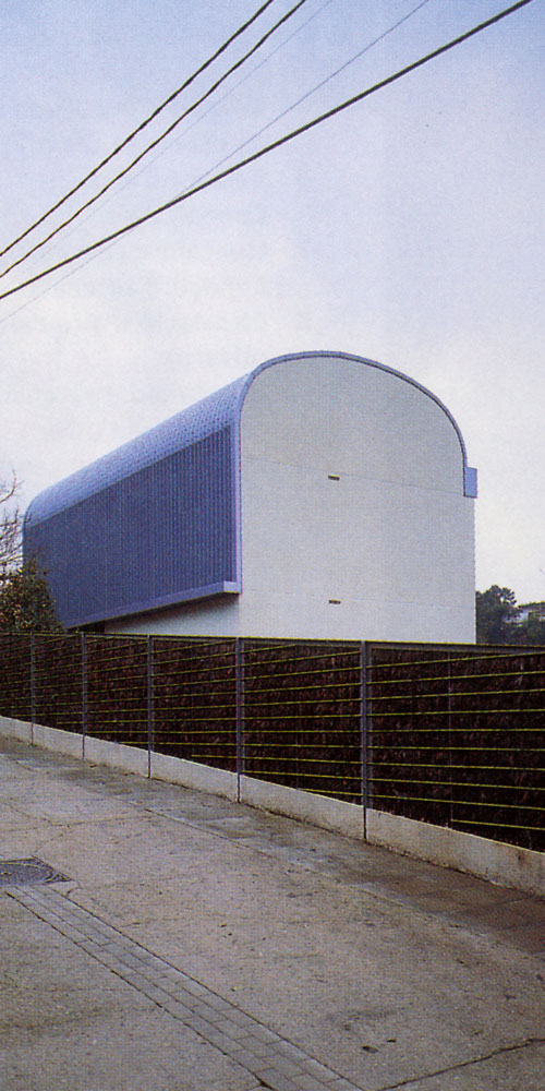 Casa CV, Barcelona