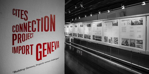 Barcelona – Genève Connection