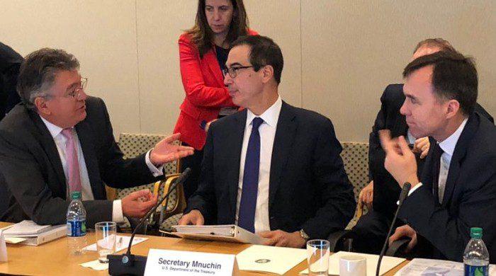 Gobierno de Venezuela entregó nota de protesta a Colombia por