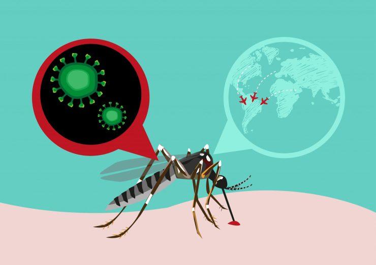 vacina contra zika