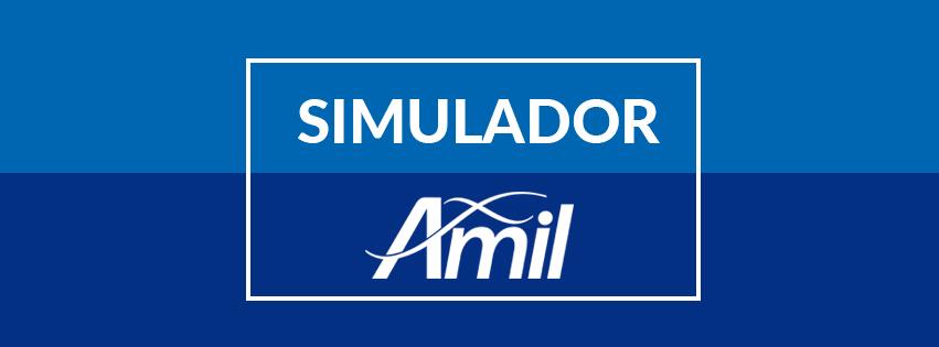 Simulador Amil Saúde