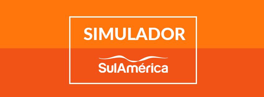 Simulador SulAmérica Saúde