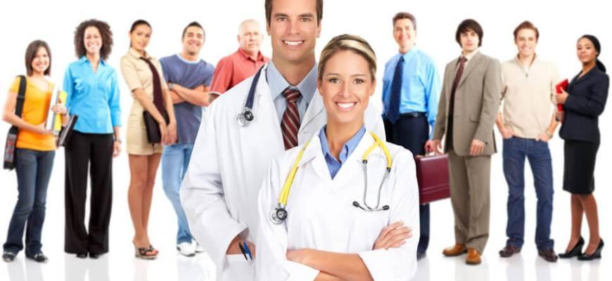 Planos de saúde empresarial São Paulo
