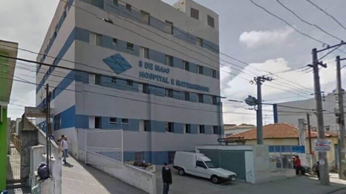 Hospital 8 de Maio