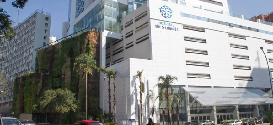 Planos de Saúde Hospital Sírio-Libanês   Valor de Planos de Saúde