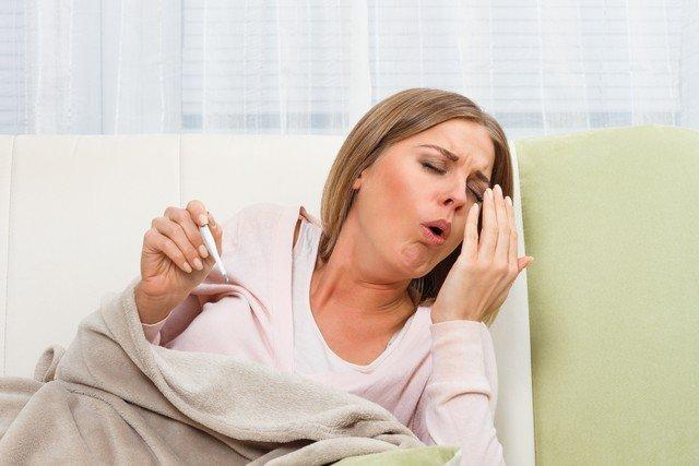 Your Xmas Tree Triggering Mold Allergies?   Washington DC   Valor Mold