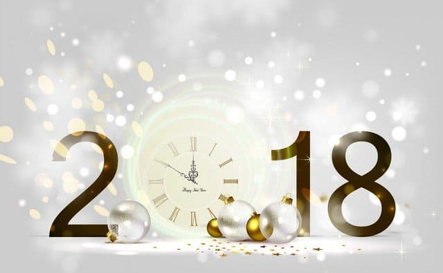 Valor Mold Wishes You A Happy New Year!