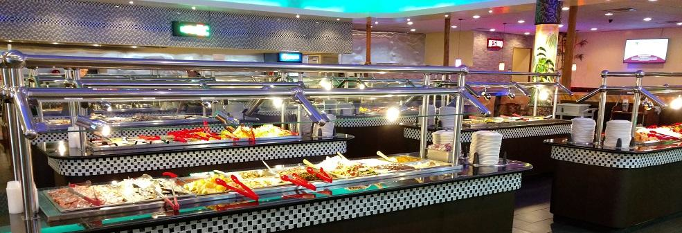 Buffet Near Me 60625
