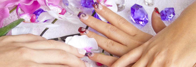 Nail Spa Near Me Art Manicure Pedicure Waxing Liquid Gel Polish