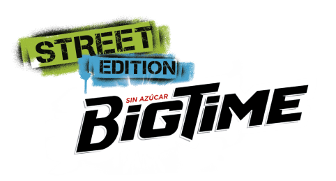 Bigtime Street Edition