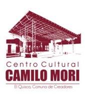 LOGO CAMILO MORI
