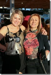 Fabiola Barberis y Silvana Barberis