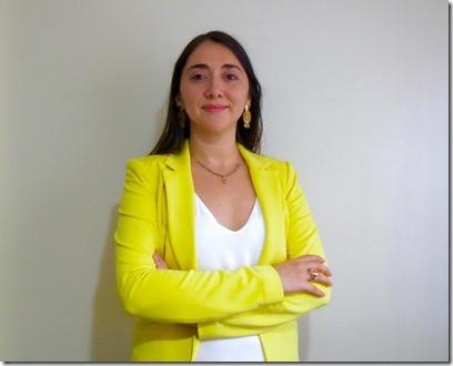 Gabriela Lizana septiembre
