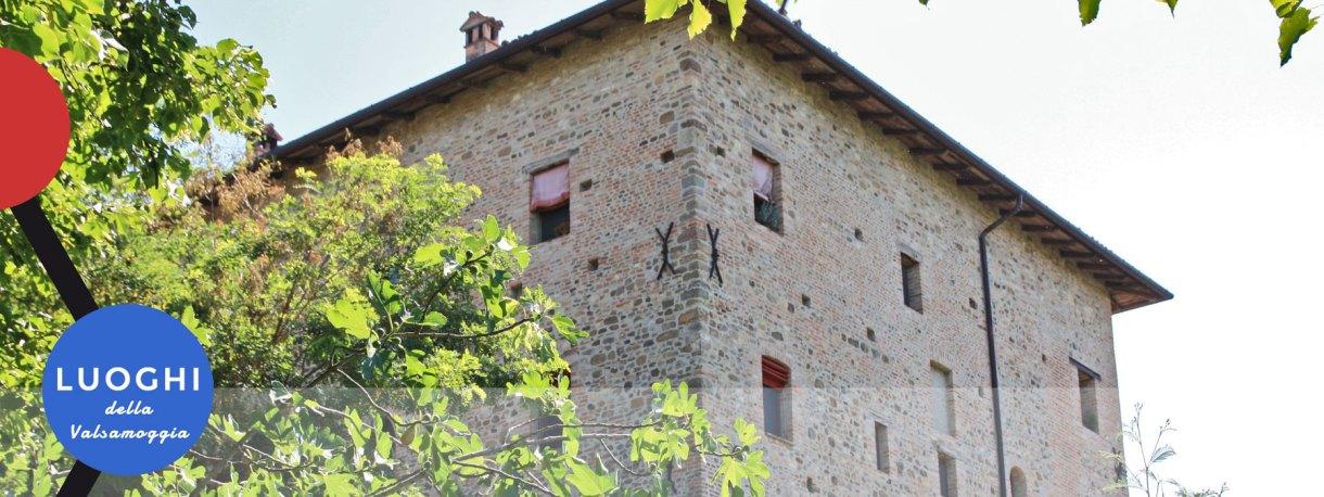 casa dell'ebreo valsamoggia