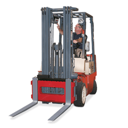 CLS-420 Forklift Scale