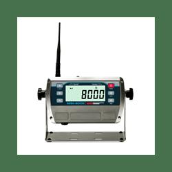 MSI-8000HD Weight Indicator RF Remote Display