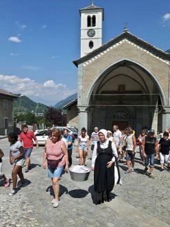 chiesa salbertrand