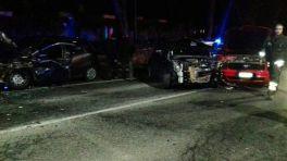 Incidente tra Avigliana e Giaveno