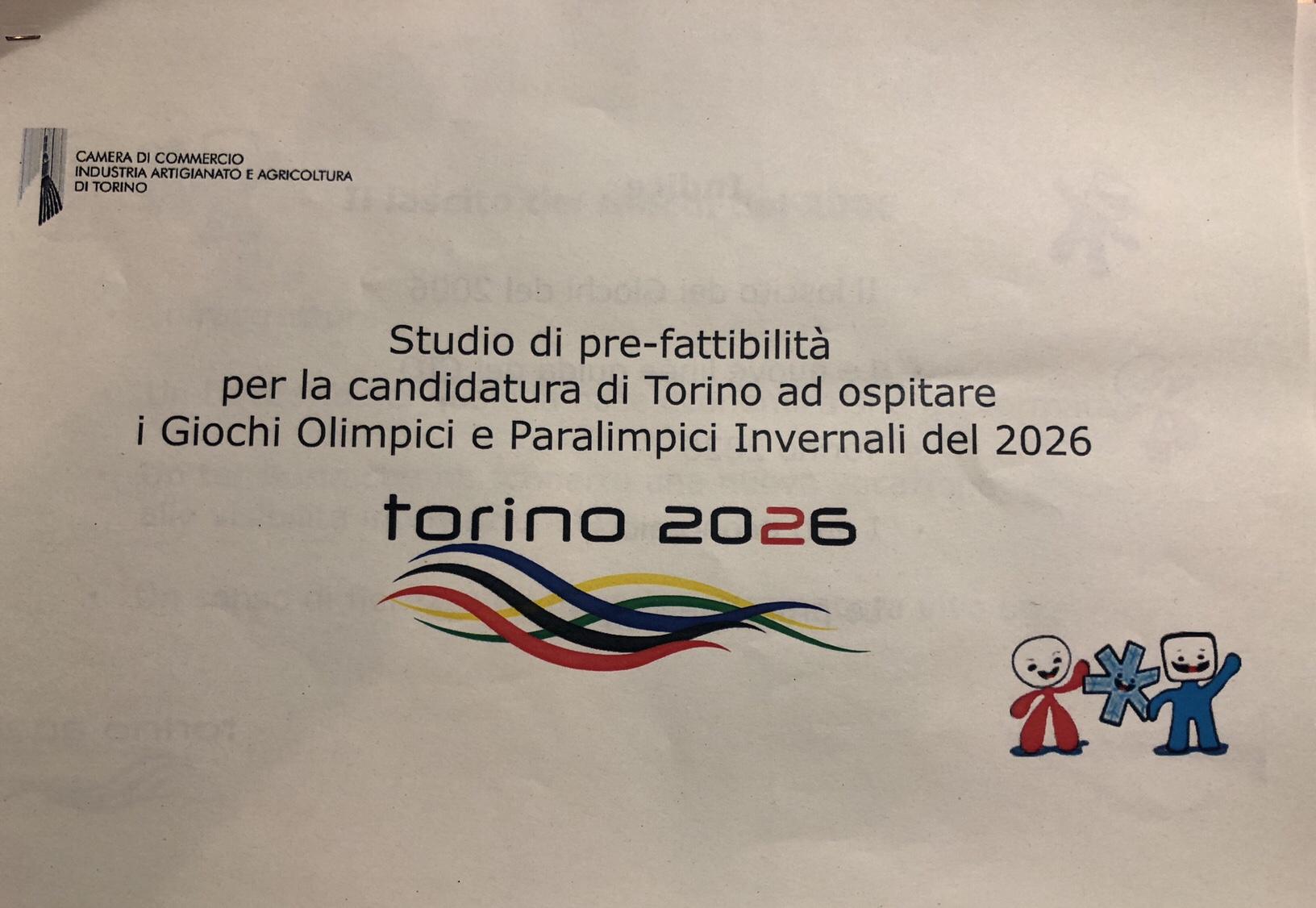 Torino, il M5S cambia idea anche sulle Olimpiadi: