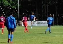 Albissola-GiavenoCoazze 5 a 1 Foto azione