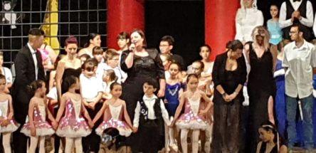 """scuola danza """"prestige"""""""