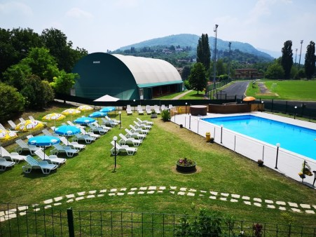 Avigliana - Pool Paradise
