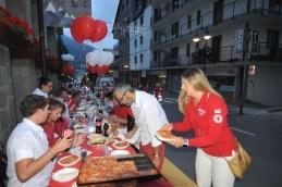 Bardonecchia - Cena Bianco e Rosso (04)