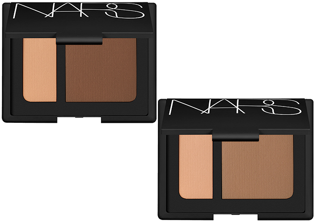 Contour Blush in Melin and Talia, $42