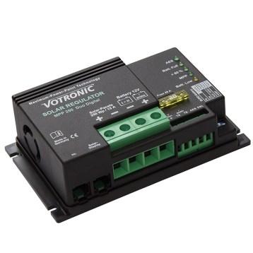 Lataussäädin Votronic 250 MPPT Duo