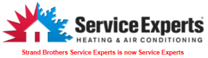 Service Experts Logo