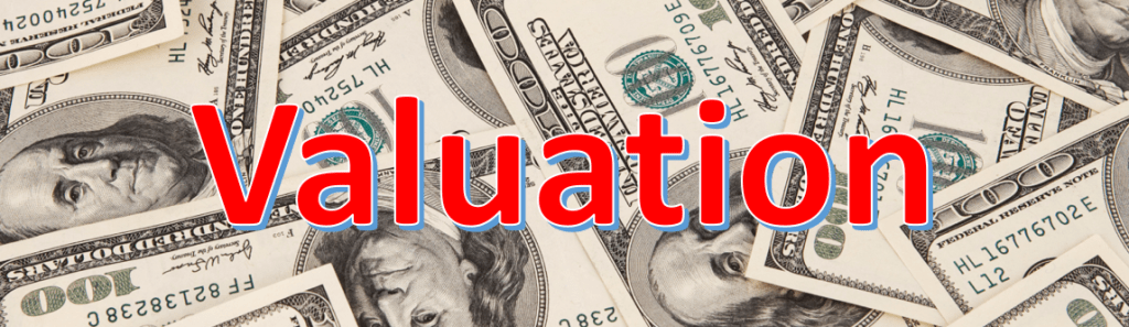 Valuations and Intrinsic Value – The Key to Buy Low, and Sell High