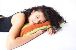 health benefits of sleep
