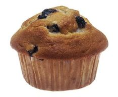 berry muffin