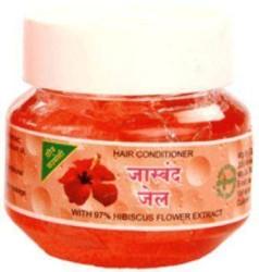 hibiscus gel for hair