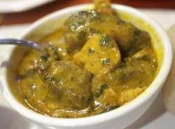 ogbono soup recipe