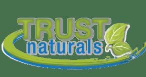 Trust Naturals Logo