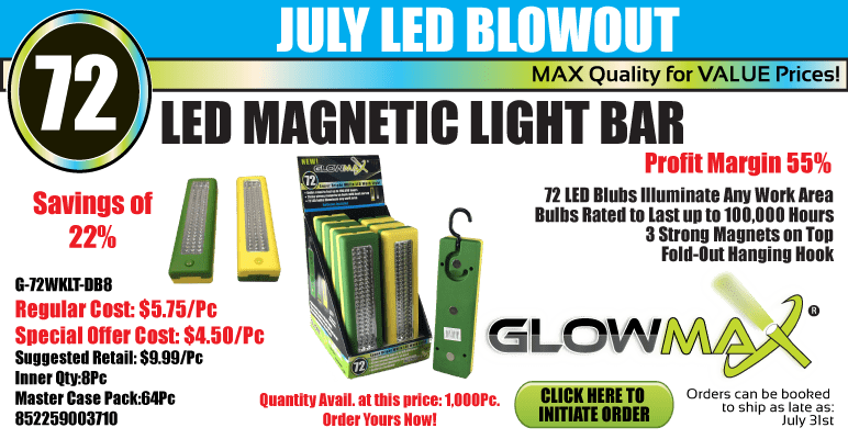72-LED-Magnetic-Light-Bar-Display-of-8_Retailers