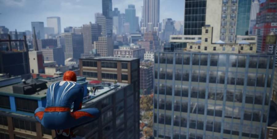 Spider Man Game  Never  Coming To Xbox  Insomniac Games Spider Man game  Insomniac Games  Xbox