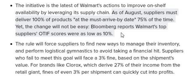 Don't Buy Walmart