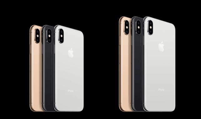 Apple iPhone XS eSIM