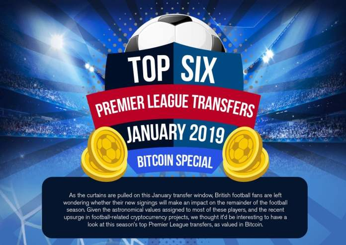 Football Managers And Crypto