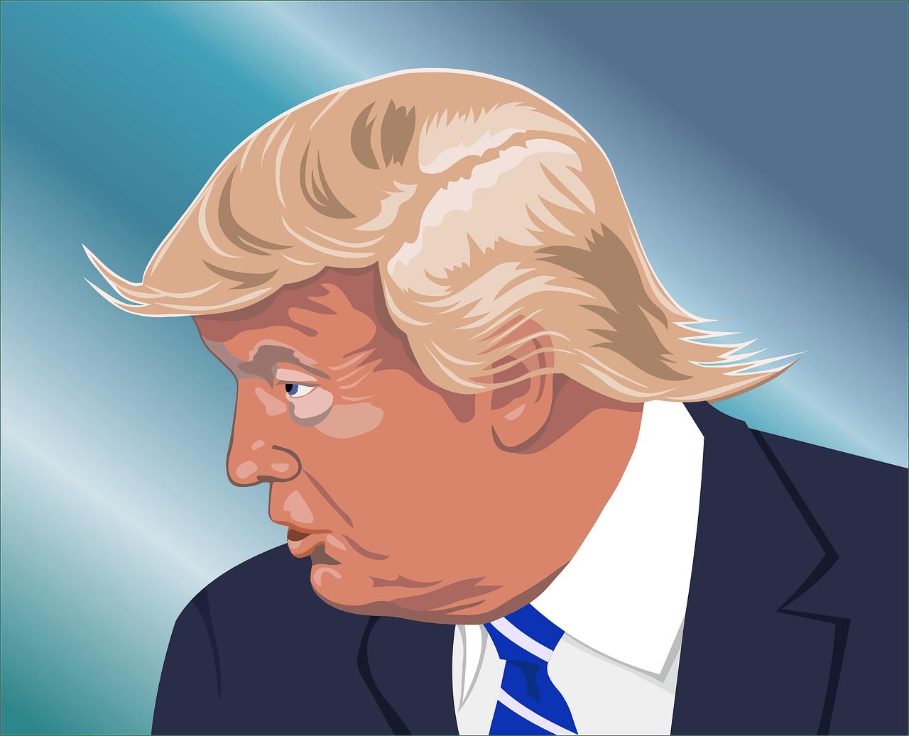 Trump Indicators A Halt On Coronavirus Aid