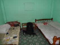 """Hotel"" Room"