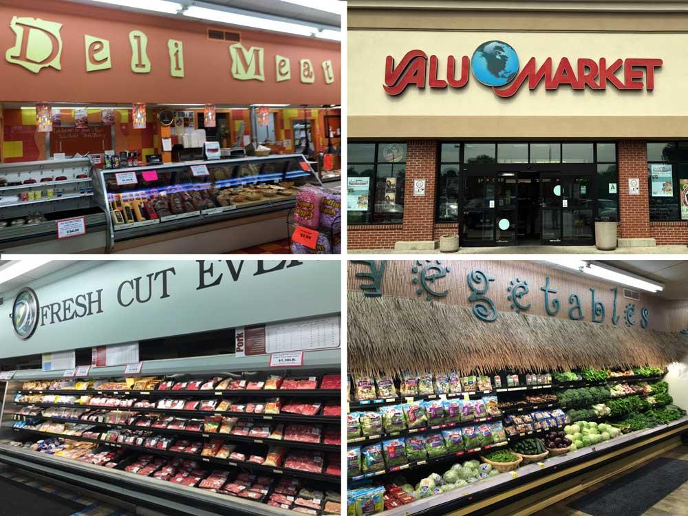 Fresh Market Louisville Hours
