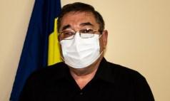 Fichirian Memet, consilier local din partea PNL. FOTO Paul Alexe