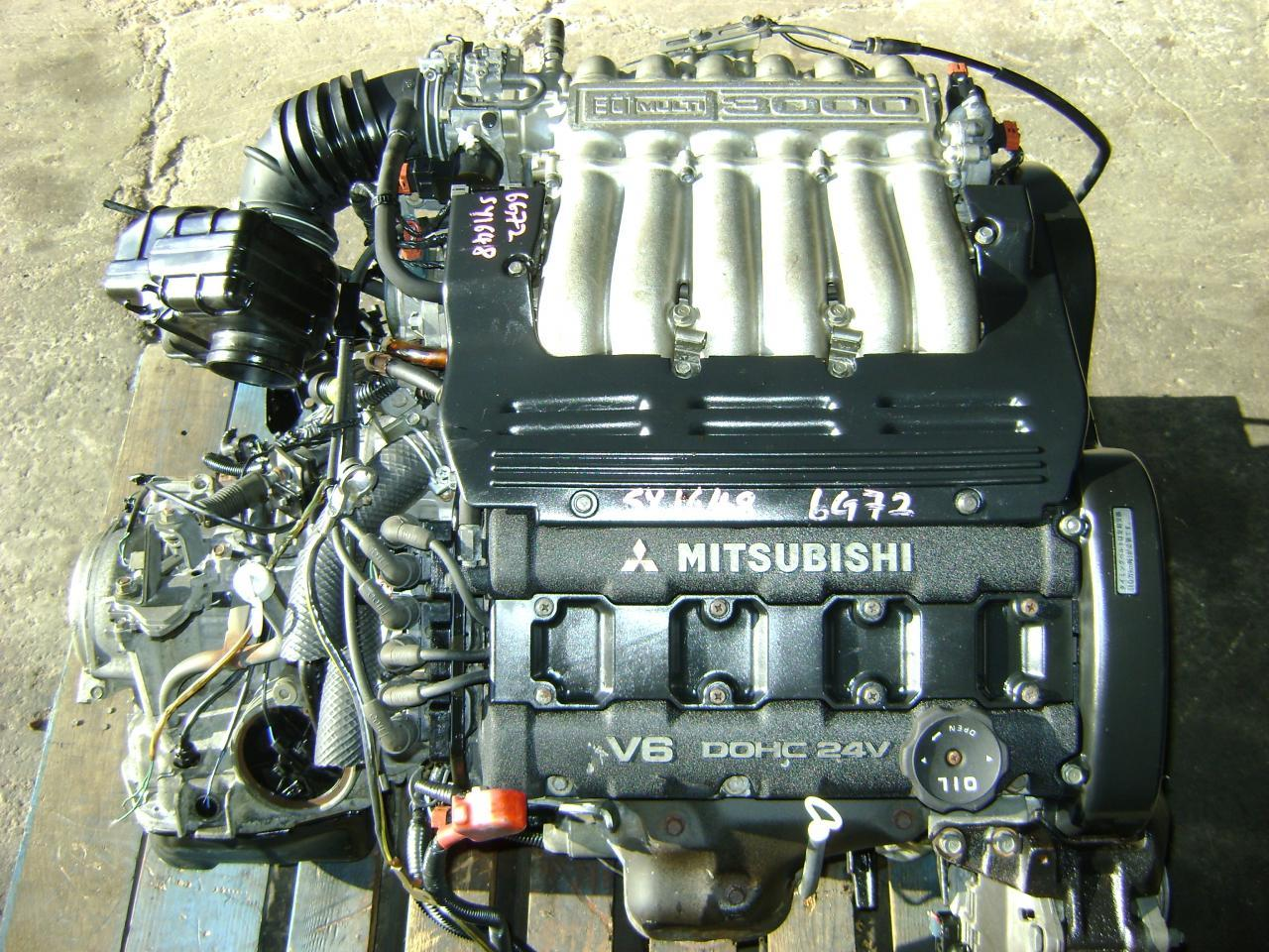 94 Sentra Nissan Engine